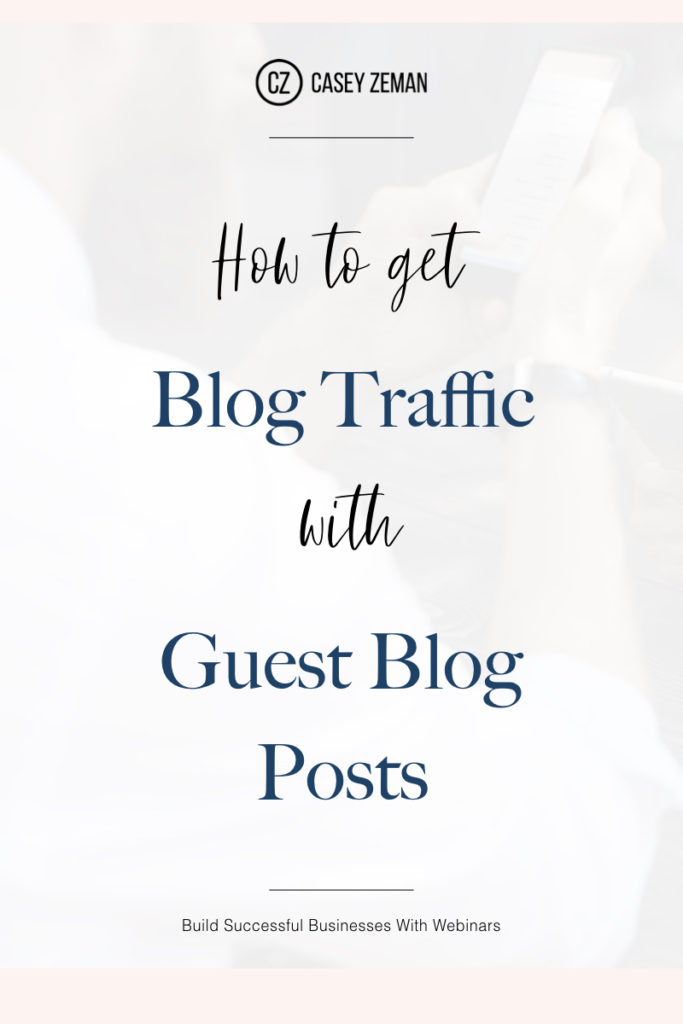 how to get blog traffic with guest blog posts.001