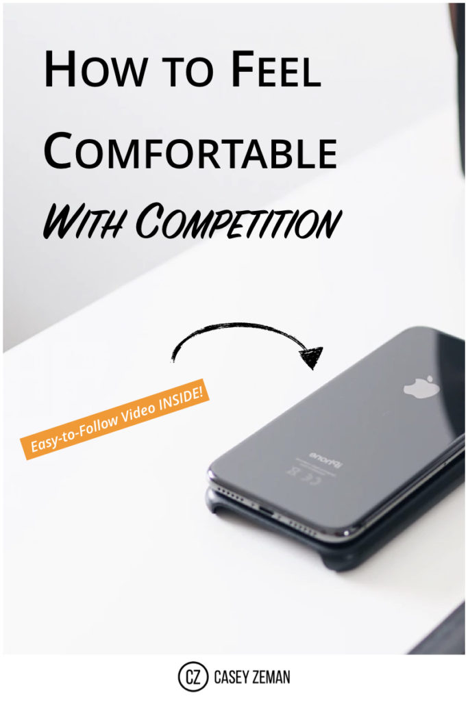 How to Feel Comfortable With Competition.001