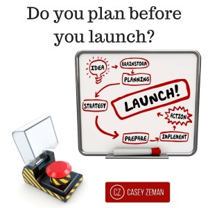 Don't launch your product without a plan (1)