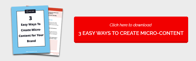3 Easy Ways to Create Micro-Content for Your Brand - Worksheet-1